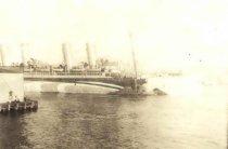Image of USS Von Steuben - P1935.29.14