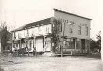 Image of Commercial House Hotel - P1936.3.85