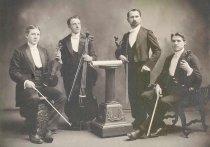 Image of String Quartet