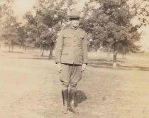 Image of Major Kraning - P1955.1.48