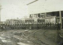 Image of Employees of the Eastern Wisconsin Electric Company - P1933.3.3