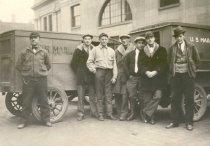 Image of US Postal Employees - P1971.1.10