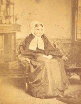 Image of Jane Menelaus Williamson - P1973.3.1