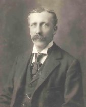 Image of Henry Clay Caswell, Sr. - P1983.1.5