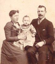 Image of Watkin V. Jones & Family