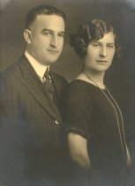 Image of Barton L. and Gertrude Strodoff - P1995.20.6