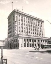 Image of First National Bank Building - P1996.30.39