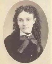 Image of Almeda Fisk Gallup - P2000.3.109