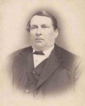 Image of Edwin B. Fisk?
