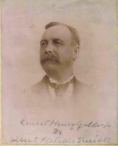 Image of Ernest Henry Gallup - P2000.3.182