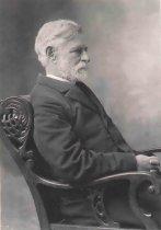 Image of Reverend Franklin R. Haff - P2000.6.15
