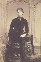 Image of Liza Bradbury