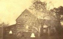 Image of George F. Wright Log House - P2000.20.7