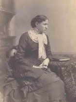 Image of Viola Louise Wright Crassweller - P2000.20.63