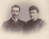Image of Leonard and Viola Wright Crassweller - P2000.20.65
