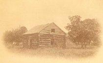 Image of George F. Wright Log House - P2000.20.115