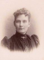 Image of Mrs. Howard Hubbard - P2000.25.80