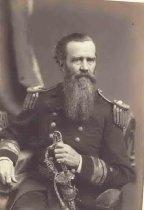 Image of Admiral John L. Worden - P2000.27.22