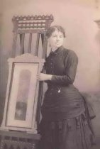 Image of Unidentified  Woman - P2000.27.45