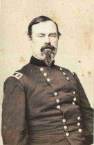 Image of Major General Irvin McDowell - P2000.28.32