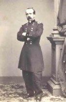 Image of Brigadier General Daniel Butterfield - P2000.28.51