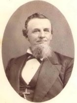Image of George Rogers - P2000.30.3
