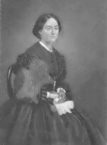 Image of Mrs. George B. McClellan - P2000.30.21