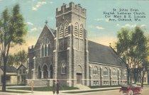Image of St. Johns Ev. Lutheran Church