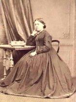 Image of Miss Elizabeth Knowles - P2000.33.21