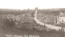 Image of Village of Vaux - P2000.34.111