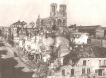 Image of Ruins of City of Reims - P2000.34.113