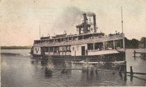 Image of Steamboat Leander Choate - P2000.50.5