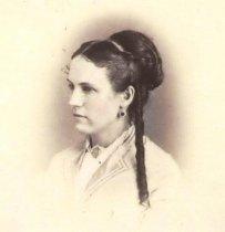 Image of Mary Eleanor Jewell Sawyer - P2001.1.4