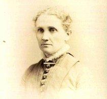 Image of Melvina M. Hadley Sawyer - P2001.1.24