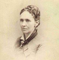 Image of Melvina M. Hadley Sawyer - P2001.1.26