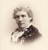 Image of Mary Eleanor Jewell Sawyer - P2001.1.39