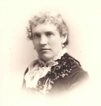 Image of Mary Eleanor Jewell Sawyer - P2001.1.41
