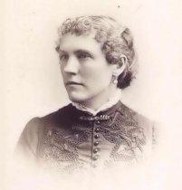 Image of Mary Eleanor Jewell Sawyer - P2001.1.42