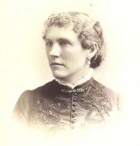 Image of Mary Eleanor Jewell Sawyer - P2001.1.43