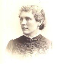 Image of Mary Eleanor Jewell Sawyer - P2001.1.44