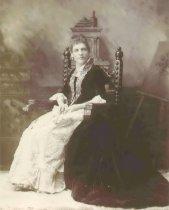 Image of Mary Eleanor Jewell Sawyer - P2001.1.46