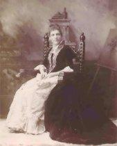 Image of Mary Eleanor Jewell Sawyer - P2001.1.47