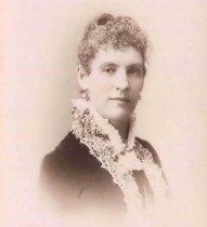 Image of Mary Eleanor Jewell Sawyer - P2001.1.49