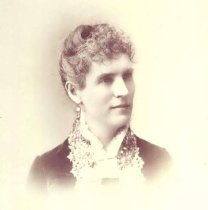 Image of Mary Eleanor Jewell Sawyer - P2001.1.51