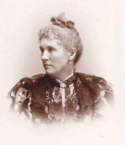 Image of Mary Eleanor Jewell Sawyer - P2001.1.52