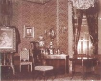 Image of Rose Room in Philetus H. Sawyer House - P2001.1.382