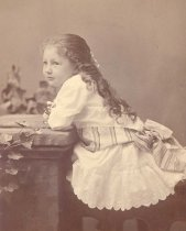 Image of Unidentified Girl