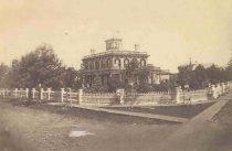 Image of Philetus H. Sawyer House on Algoma Avenue (Congress) - P2001.1.527