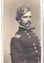 Image of Major General Nathaniel P. Banks - P2001.3.8