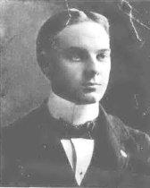 Image of Louis H. Torreyson, Oshkosh Daily Northwestern - P2001.25.13